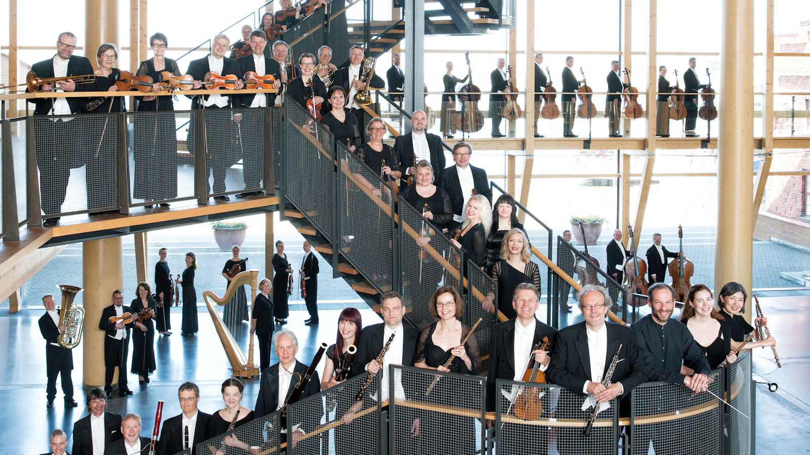 Lahti Sinfonia